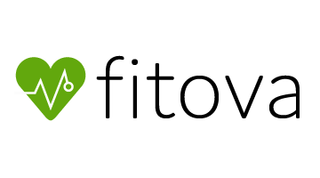 Logo for Fitova.com