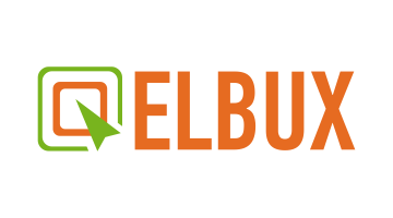 Logo for Elbux.com