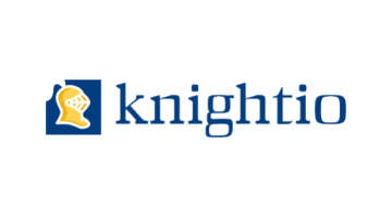 Logo for Knightio.com