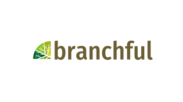 Logo for Branchful.com