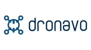 Logo for Dronavo.com