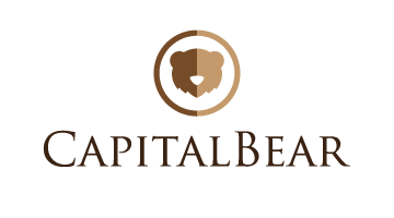 Logo for Capitalbear.com