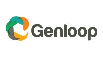 Logo for Genloop.com