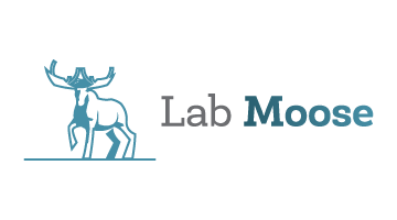 Logo for Labmoose.com