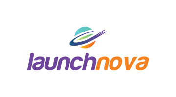 Logo for Launchnova.com