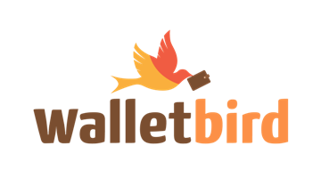 Logo for Walletbird.com