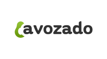 Logo for Avozado.com