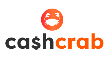 Logo for Cashcrab.com
