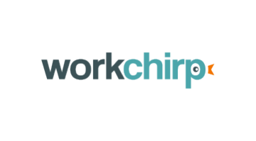 Logo for Workchirp.com