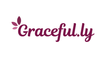 Logo for Graceful.ly