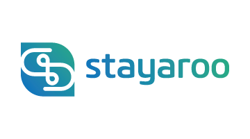 Logo for Stayaroo.com