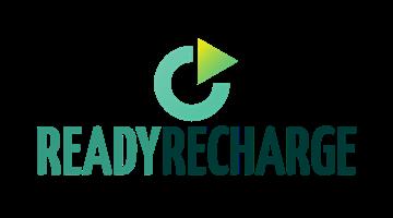 readyrecharge.com