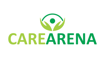 Logo for Carearena.com