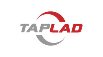 Logo for Taplad.com