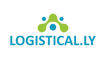 Logo for Logistical.ly