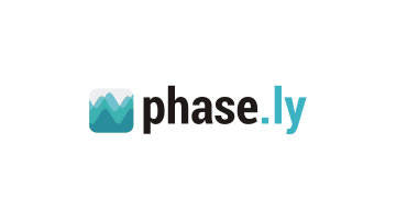 Logo for Phase.ly