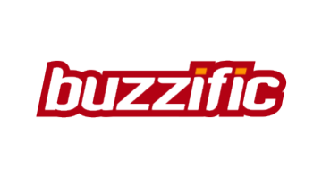 Logo for Buzzific.com