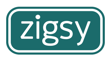 Logo for Zigsy.com