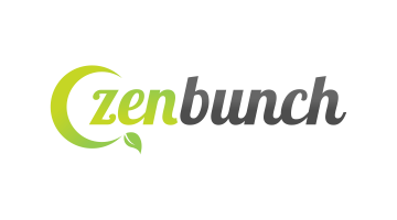 Logo for Zenbunch.com