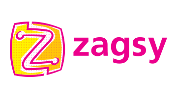 Logo for Zagsy.com