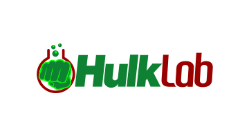 Logo for Hulklab.com