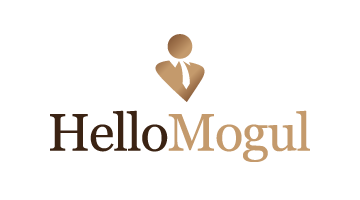 Logo for Hellomogul.com