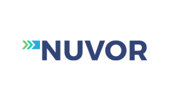Logo for Nuvor.com