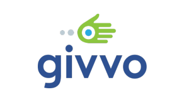 Logo for Givvo.com