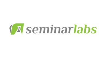 Logo for Seminarlabs.com