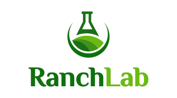 Logo for Ranchlab.com