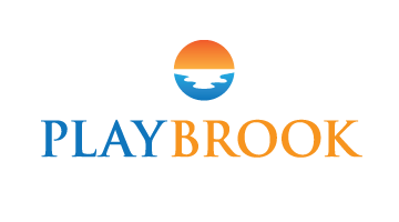 Logo for Playbrook.com