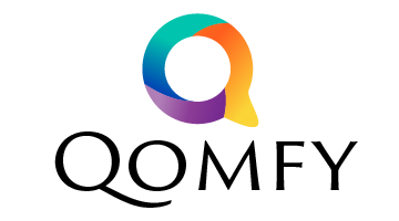 Logo for Qomfy.com