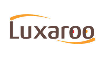 Logo for Luxaroo.com