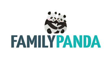 Logo for Familypanda.com