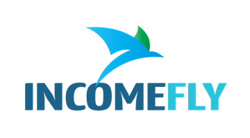 Logo for Incomefly.com