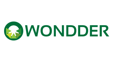 Logo for Wondder.com