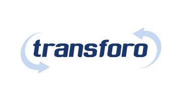 Logo for Transforo.com