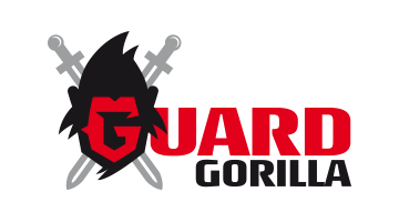 Logo for Guardgorilla.com