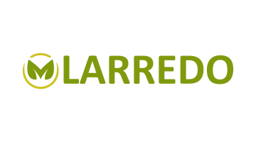 Logo for Larredo.com