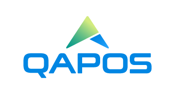 Logo for Qapos.com