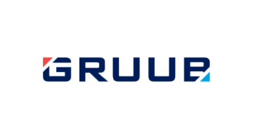 Logo for Gruub.com