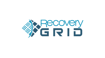 Logo for Recoverygrid.com