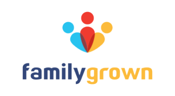Logo for Familygrown.com