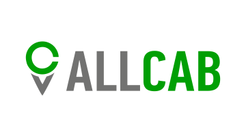 Logo for Allcab.com