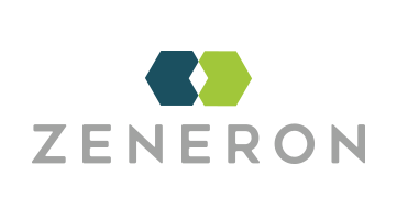 Logo for Zeneron.com