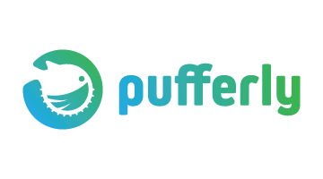 Logo for Pufferly.com