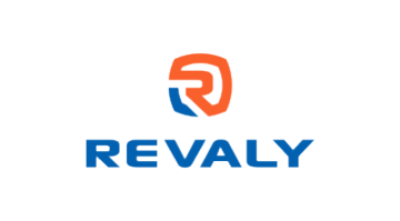 Logo for Revaly.com