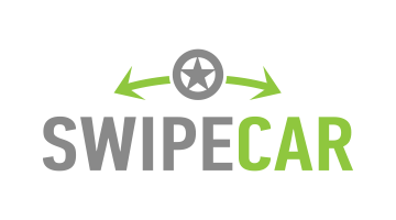 Logo for Swipecar.com