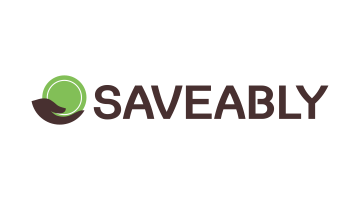 Logo for Saveably.com