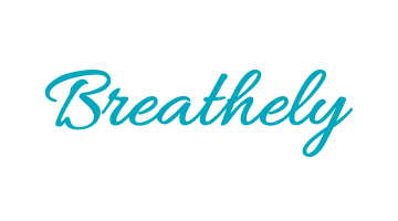 Logo for Breathely.com